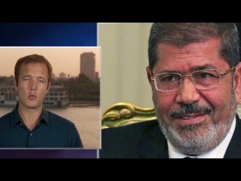Muslim Brotherhood activities banned in Egypt