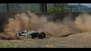 RC Racing Fun Roadrunner-Berlin 1:8 Buggy Truggy Potsdam Schenkenhorst 2016