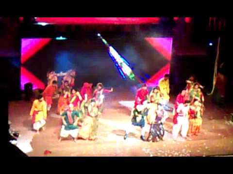 Bhawanipore Enigma 2010: Bhojpuri Song.mp4 video