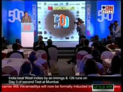 JSW Steel - Seshagiri Rao on Growth vs Profit