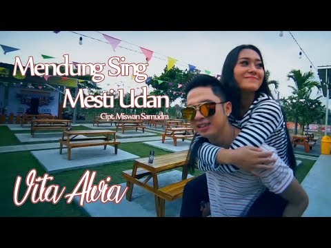 Vita Alvia - Mendung Sing Mesti Udan (Official Music Video) MP3