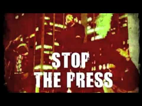 stop the press Vultures Wisdome feat. Opio and The Architect
