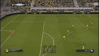 FIFA 16 Esxape Shoot