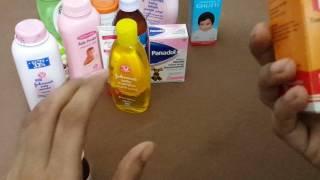 Baby Teeth pain Relief / Biocom 21 Medicine || Bachon ke Daanton mein Asani