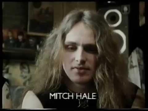 Arena heavy metal BBC2 documentary 1989 5 of 6