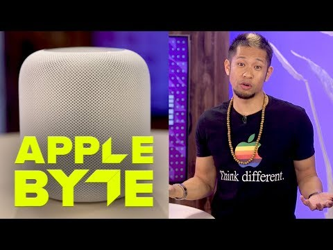 HomePod review: My first week with Apple's Siri speaker (Apple Byte)