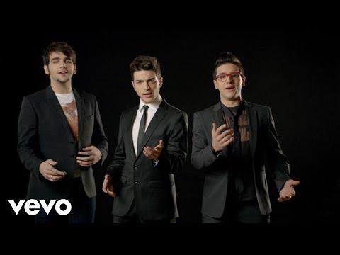 Смотреть клип Il Volo - We Are Love