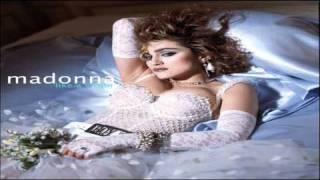 Watch Madonna Pretender video