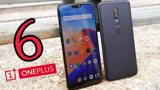 Flagship Killer? One Plus 6 Review | Finally On My Hand!