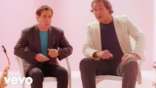 Paul Simon - You Can Call Me Al (Official Video)