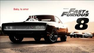 Pitbull & J Balvin - Hey Ma Ft Camila Cabello - Fast And Furious 8 Spanish LYRICS