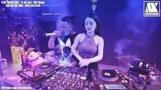 NONSTOP 2019 (CHẤT) - NHẠC NGÁO ĐÉT - NHẠC DJ NONSTOP 2019 - Kênh Mất Xác