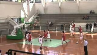 Alex Doria #13 - Finals