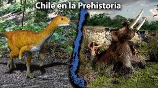 Chile antes de Chile | @puertodeideas vlog7