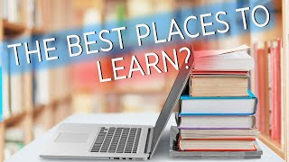 Higher Education, Abroad & Online