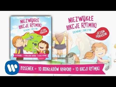 Niezwykłe Lekcje Rytmiki - Historia Polski