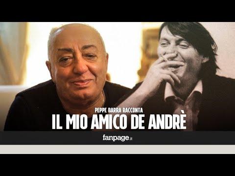 Peppe Barra: