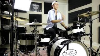 download lagu Stevie Wonder - Faith Feat. Ariana Grande - Drum gratis