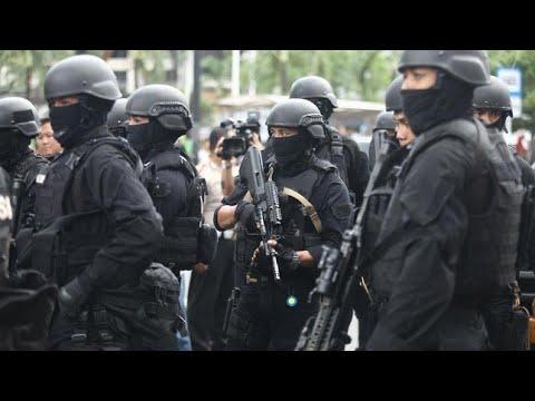 detiknews - Lagi,Terduga Teroris Ditangkap di Riau
