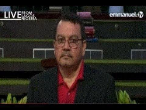 SCOAN 12/06/16: Paraguay Visitor Confirms TB Joshua Prophecy. Emmanuel TV