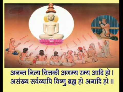 Bhaktamar Stotra - Hindi ।  भक्तामर स्तोत्र -सम्पूर्ण हिन्दी