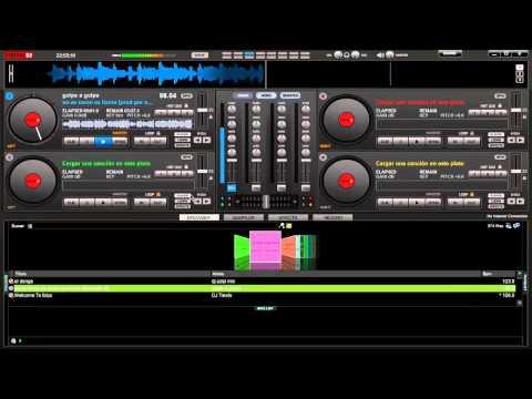 Como instalar efectos para Virtual DJ 7