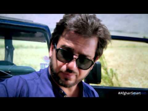 Zabi Habibkhan - Ay Dil To Gerya Kam Kon OFFICIAL VIDEO HD