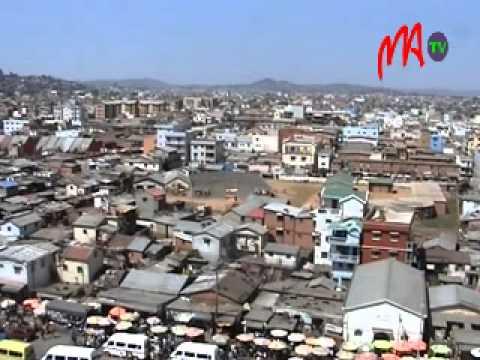05 RECENSEMENT DE LA POPULATION MALGACHE