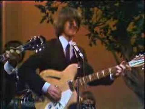 Byrds - The Times They Are A Changin