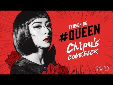 CHI PU's COMEBACK   Teaser de Đoá Hoa Hồng (QUEEN)