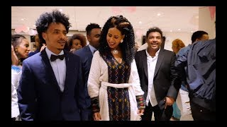 Eritrean Actor Filmon Maku ( Melody Filmon Baptism )