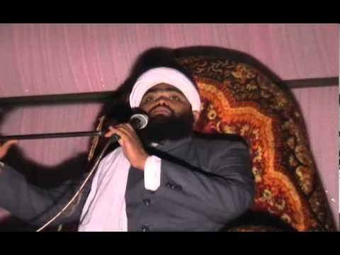 Sayyad Amin Ul Qadri Sahab Sunni Deobandi Ka Farq 1of4 video