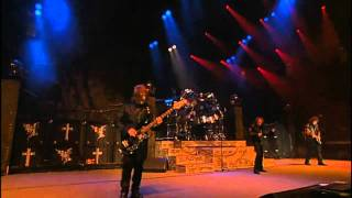 Heaven and Hell - The Mob Rules (Wacken Festival 2009) HD