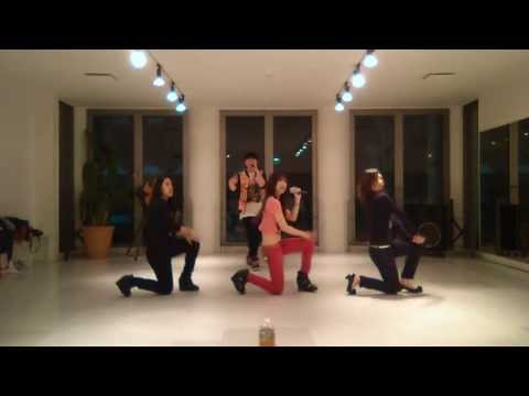 G.NA - Oops! (feat. Ilhoon of BTOB)  Dance Cover【JAPAN】BY SHINeegirls