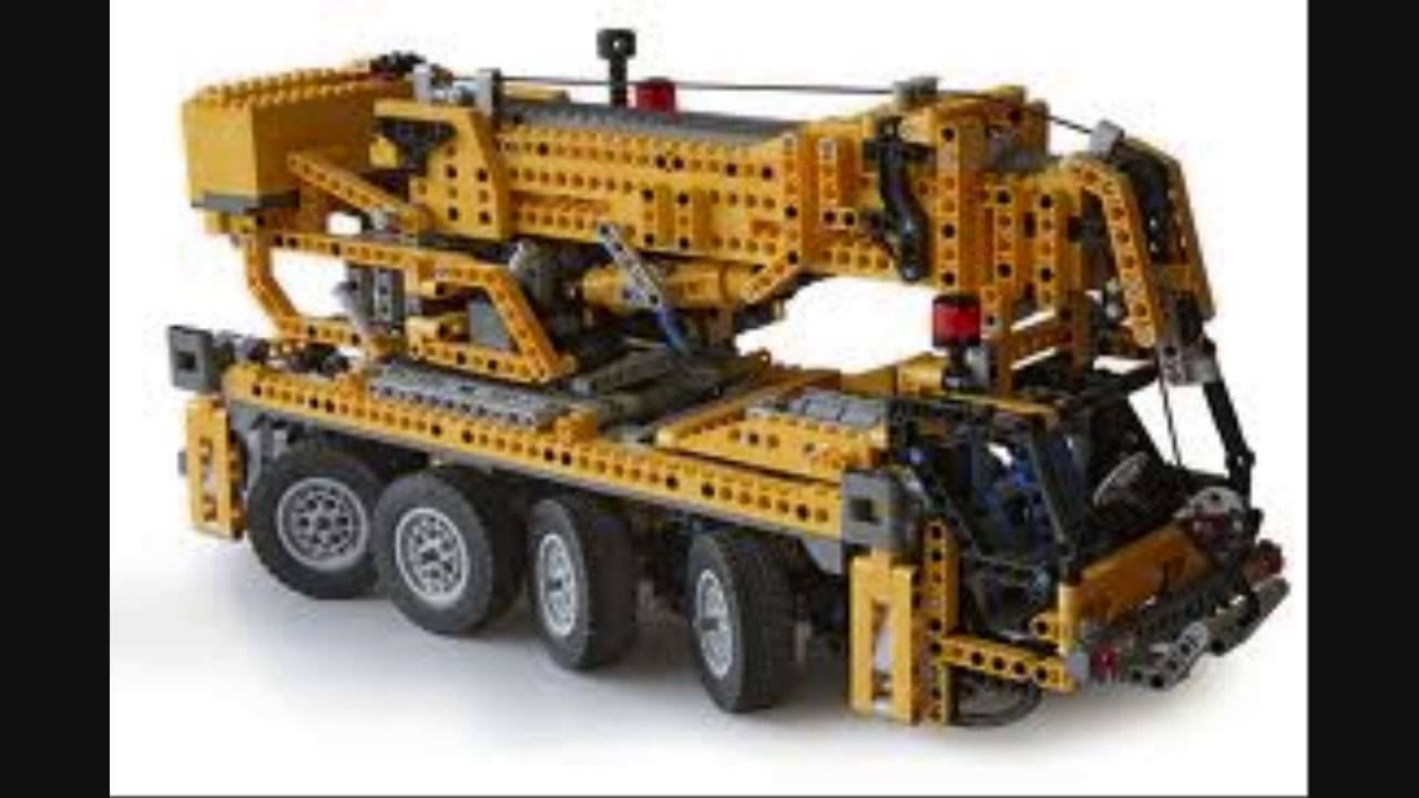 top 10 lego technic sets of all time youtube. Black Bedroom Furniture Sets. Home Design Ideas