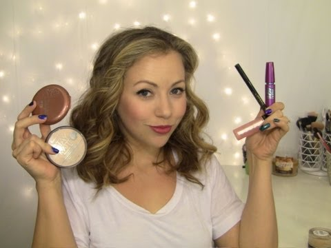 10 Products I would Repurchase Tag! Drugstore!