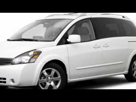 2009 Nissan Quest Video