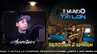 Dura - Daddy Yankee - (Video Oficial) - REACCION - Opinion