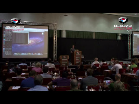 #HITB2012AMS D1T1 - Claudio Guarnieri - Cuckoo Sandbox - Automated Malware Analysis