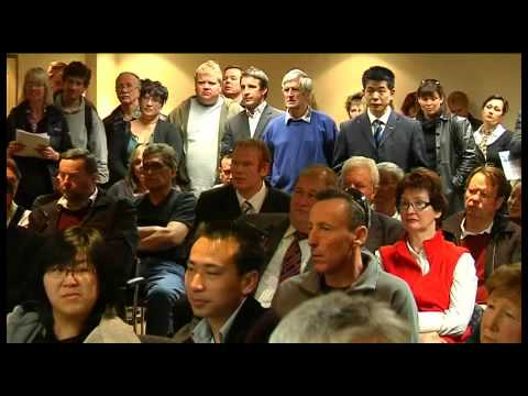 PROPERTY AUCTION VIDEO - NEW ZEALAND