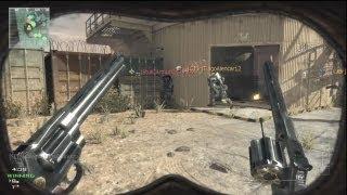 Infectados no Modern Warfare 3 - Multiplayer Online