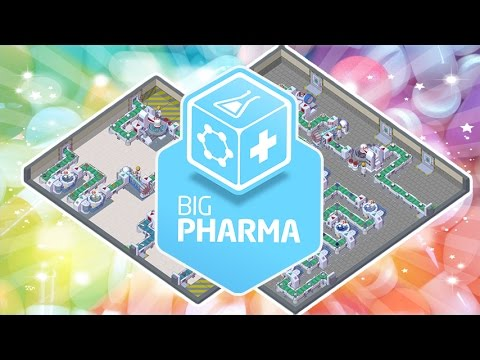 This Can't Be Real! - Big Pharma - Episode 1 (Drug Pusher)