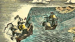 Sailing off the edge is possible after all... (the Flat Earth conference media circus)