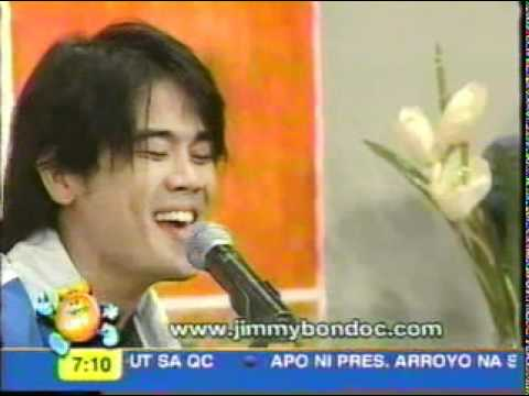 Jimmy Bondoc - Out Of My League