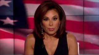 Judge Jeanine on Her Explosive Appearance on 'The View'