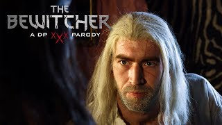 Digital Playground Presents: The Bewitcher: A DP Parody (OFFICIAL TRAILER)