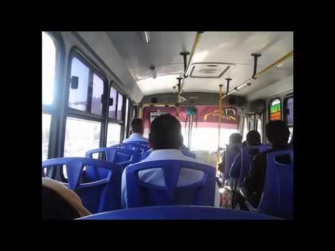 Dan ultimátum a transportistas en Celaya; tienen hasta el lunes para firmar convenio.