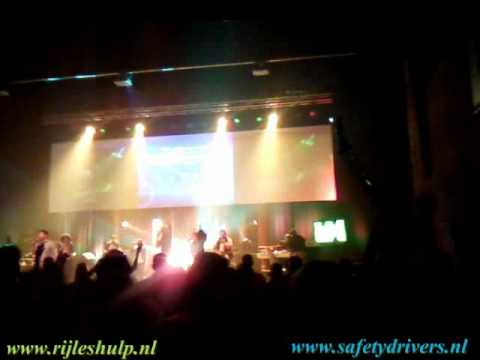 Concert Sidney Mohede City Life Church Den Haag 2010 video