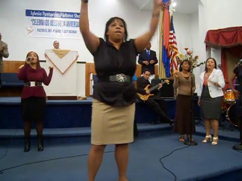 Coro Jehova Shalom - Si tu Supieras el Poder