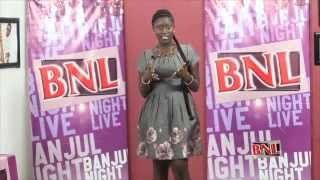 Banjul Night Live Season 2 Episode 8